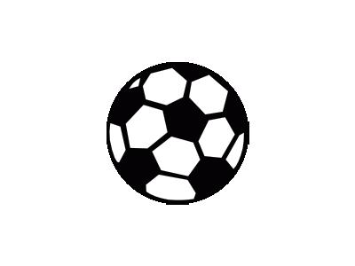 Soccer Ball Ganson Recreation