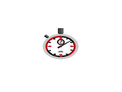 Cronometro Mauro Olivo 02 Recreation
