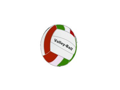 Volley Ball Angelo Gelmi 01 Recreation