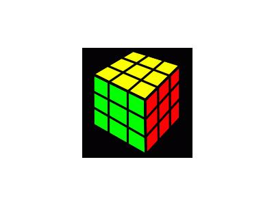 RUBIK Recreation