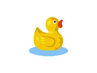 Rubber Duck2 Ganson Recreation