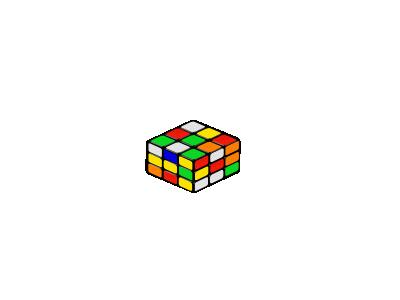 Rubik S Cube Random Petr 01 Recreation
