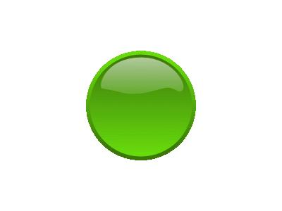 Button Green Benji Park 01 Shape