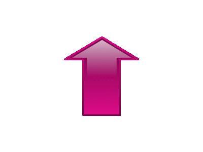 Arrow Up Purple Benji Pa 01 Shape