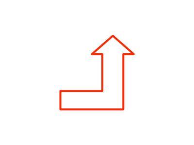 Arrow2 1 2 Shape