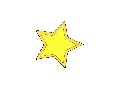 Star Double Tom Webb  Shape
