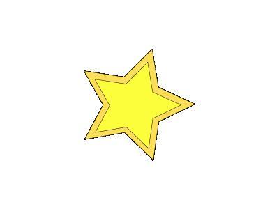 Star Double Tom Webb  Shape