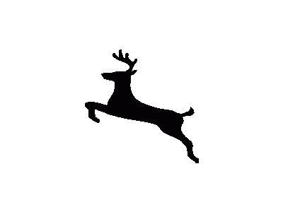 Deer Matt Todd 01 Shape