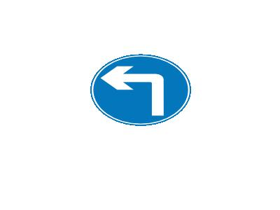 Turn Ahead Transport