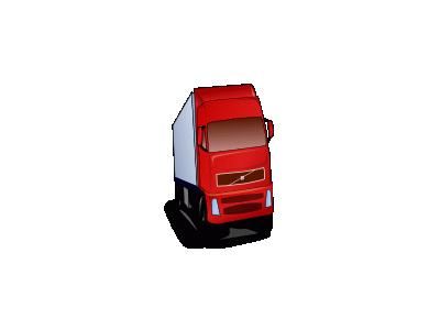 Truck Jarno Vasamaa  Transport