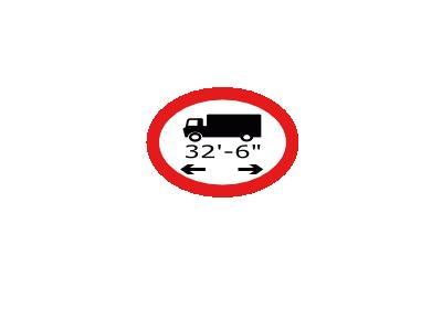 Lorry Length Transport