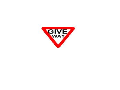 Give Way Transport