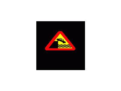 Quay Sign 01 Transport