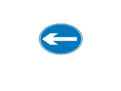 Turn Left Transport
