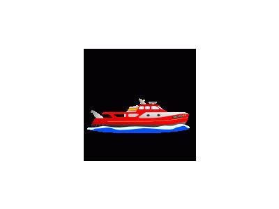 Trawler 01 Transport
