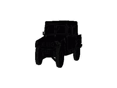 Hummer 04 Transport