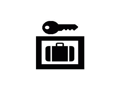 Aiga Baggage Lockers  Transport