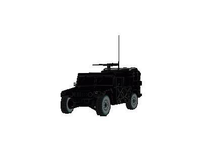 Hummer 01 Transport
