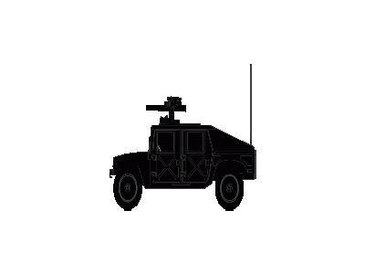 Hummer 02 Transport