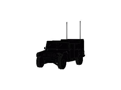 Hummer 05 Transport