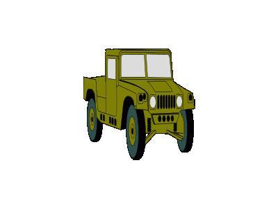 Hummer 07 Transport