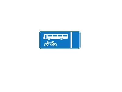 BUS LANE Transport