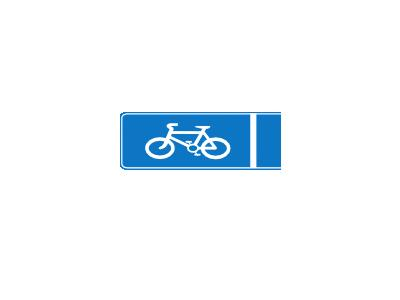 Cycle Lane Transport