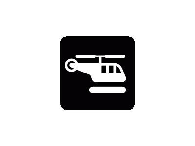 Aiga Heliport1 Transport