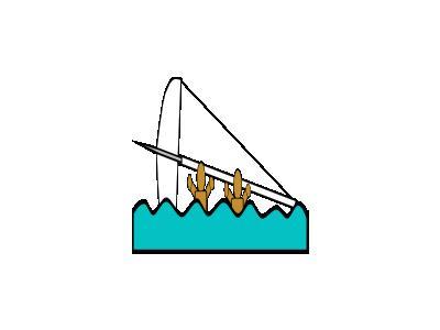 Sailing Capsize1 Transport