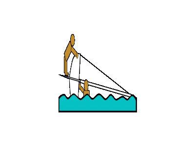 Sailing Capsize3 Transport