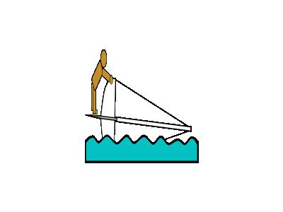 Sailing Capsize5 Transport