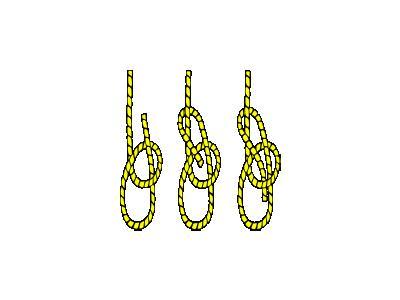 Knot Bowline Transport