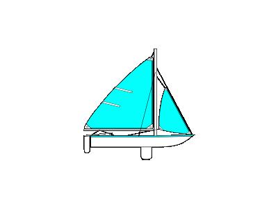 Sailboat Illustration Transport