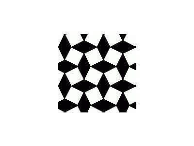 Pattern Diamond Squares 1 Special