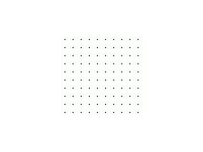 Pattern Dots Square Grid 01 Special
