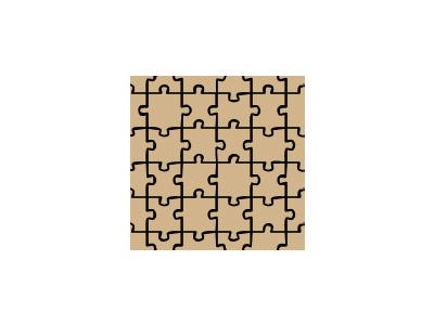 Pattern Puzzle Jigsaw 2 Special