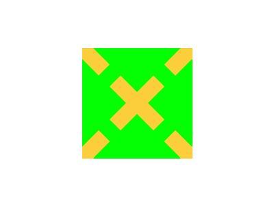 Pattern X Hatch 3 Special