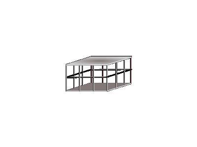 Metal Cage Kurt Nordstro  Tools
