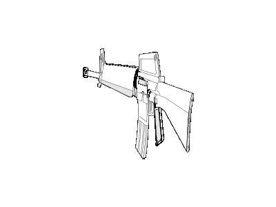 M16 01 Tools