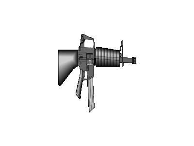 M16 02 Tools