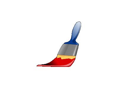 Paint Brush Costea Bogda 01 Tools