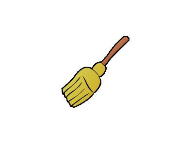 Broom Nicu Buculei 01 Tools
