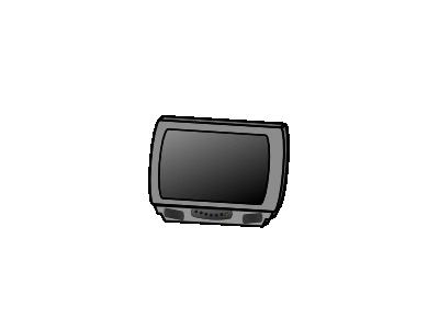 Television Alexander D.  01 Electronics