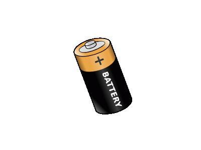 Battery 01 Electronics