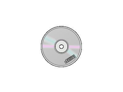 Compact Disc Electronics