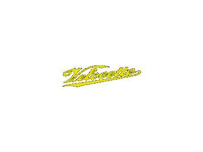 Velocette Frank Warttig 01 Logo