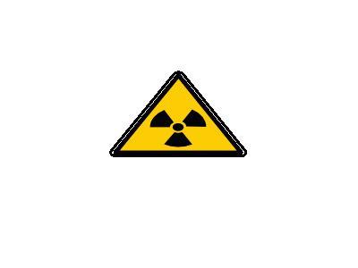 Radiations Ionisantes Yv 01 Symbol