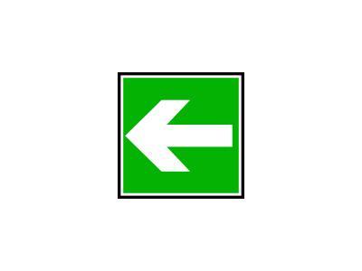 Direction A Suivre 2 Yve 01 Symbol