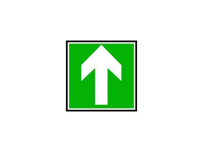 Direction A Suivre 4 Yve 01 Symbol