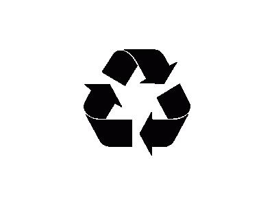 Recycling Symbol A.j. As 01 Symbol